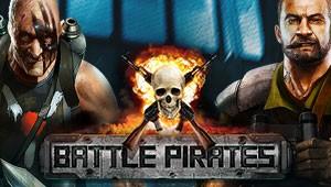 Битва Пиратов обзор онлайн ігри, іграти, реєстраці...
