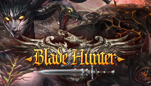 Блэйд Хантер обзор браузерної онлайн ігри, іграти ...