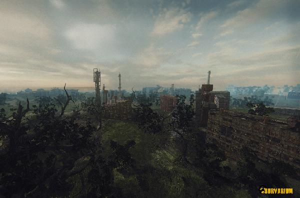 У Survarium скоро з'явиться новий цікавий режим - «Свободная игра»