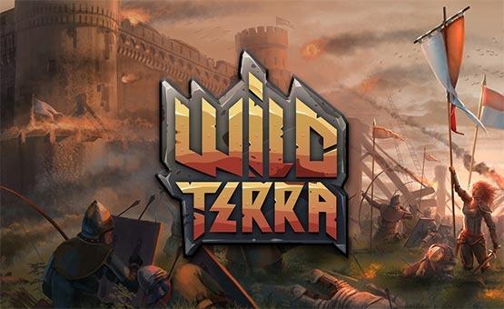 Wild Terra обзор ігри, іграти онлайн, реєстрація